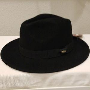 Scala felt Panama hat